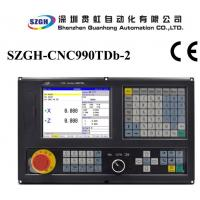 Buy cheap Updated Plc Ladder Cnc Lathe Controller Matching With Servo Engine Or Stepper Engine from wholesalers