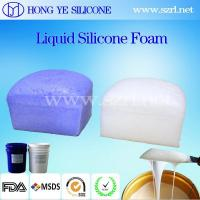 China Leading Manufacture of SILICONE RUBBER from China supplier on sale