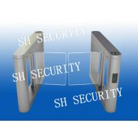 Buy cheap Swing Barrier with Rfid Reader from Wholesalers
