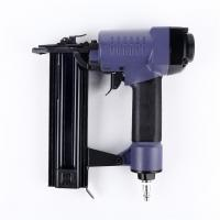 Buy cheap Battery Powered Air Brad Nailer with Compressor , Electric Nail Gun from Wholesalers