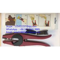 Buy cheap veterinary animal ear tag applicator for livestock from Wholesalers
