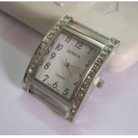 Buy cheap jewelry watch faces,ribbon watch faces,watch faces,crystal watch faces,beaded watch faces,watch face from Wholesalers