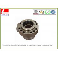Buy cheap Aluminum Turned Metal Parts , Custom Machined Parts For Aerospace Device from Wholesalers