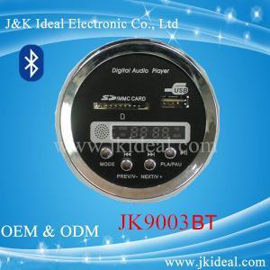 Buy cheap JK9003BT   Audio usb sd aux fm aux bluetooth watch mp3 decoder module from wholesalers