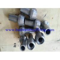 Buy cheap Steel Forged Fittings ASTM A694 F52 , Elbow , Tee , Reducer ,SW, 3000LB,6000LB  ANSI B16.11 from Wholesalers