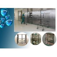Quality High Pressure Autoclave Steam Sterilizer For Terminal Sterilization Process for sale