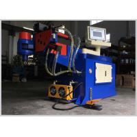 Buy cheap NC Series Hydraulic Pipe Bending Machine With Large Capacity Cooling Circulation from wholesalers