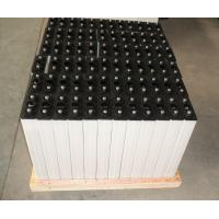 Buy cheap 2 Volt 225Ah / 5hrs Industrial Forklift Batteries Tubular Positive Plates Technology from Wholesalers
