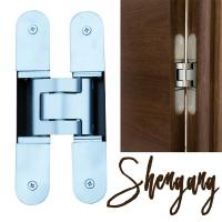 Buy cheap 2018 Hot Selling 180Concealed Gate door Hinges from Wholesalers
