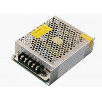 China IP20 5V 7A Switching Mode Power Supply Universal Input 100 - 240 V AC on sale