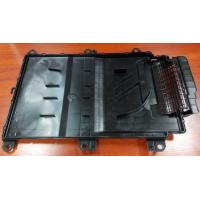 High Tolerance Cold Runner Auto Parts Mould Of Duct Up Automotive Plastic Parts
