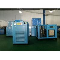 Buy cheap Direct Driven Rotary Screw Air Compressor Oil Lubricated  5kw 100hp Economical from Wholesalers