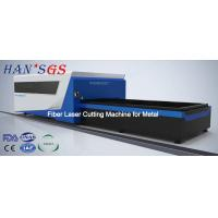 Buy cheap Metal Laser Cutter Machine Professional Cutting Carbon Steel / Stainless Steel from Wholesalers