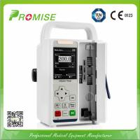 Buy cheap PROMISE FACTORY Multi-function Infusion Pump with 4 working Modes  Large 2.8'' LCD display/360° rotatable stand clamp from wholesalers