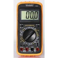 Buy cheap DT9205A.1 Angle Adjustable Digital Multimeter from Wholesalers