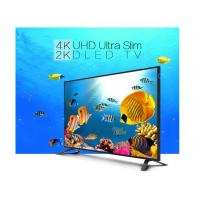 China 40 inch 4K Ultra High Definition Television 3840 x 2160 with Audio / Image / Video on sale