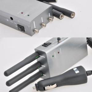 Buy cheap Chinajammerblocker.com: โรงงาน Jammer | Hand Held 315/434/868 MHz Jammer from wholesalers
