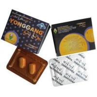 Buy cheap Yong Gang Sex Pills for Men,benefit in penis enlargement from Wholesalers