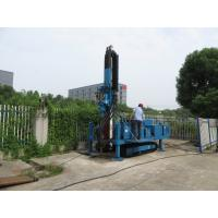 China Electric Power Air Compressor Rotary Drilling Rig Big Torque High Speed on sale