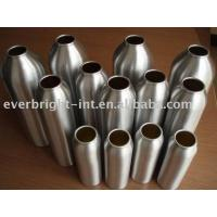 Buy cheap Aluminum Aerosol Bottle from Wholesalers