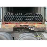 China ASTM A335 Gr. P5 P9 P11 API Carbon Steel Pipe 6 - 2500 mm Outer Diameter on sale