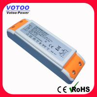 China Universal 24W Constant Voltage LED Driver Over Current Protection on sale