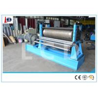 Buy cheap Automatic Metal Embossing Machine 18m / Min Working Speed For Steel Sheets from Wholesalers