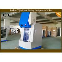 High Performance Automatic Clamping Paint Shaker Vibrating Machine For Coating