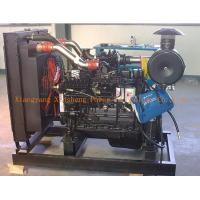 China Cummings 6BTAA5.9-C180 Heavy Duty Diesel Engine For Snow Sweeper,Backhoe,Drilling,Rotary Drilling Rig on sale