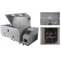 Protective System Cyclic Corrosion Chamber , Environmental Test Chamber Continuous Spraying