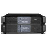 Buy cheap 4*1300W FP10000Q Multi Channel Amplifier from wholesalers