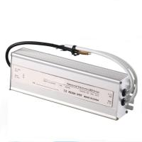 China Constant Voltage Waterproof Led Driver Switching Mode Power Supply 250W 12V on sale
