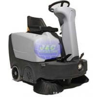 Buy cheap Alum A356 Die Casted Rotomolded Mold For Plastic LLDPE Floor Sweeping Machine from wholesalers