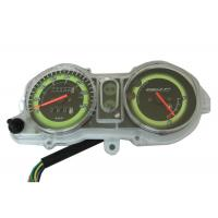 Buy cheap motorcycle aftermarket speedometer CG TITAN150 ES/KS MIX 2009 VERDE Meter For Motor from Wholesalers