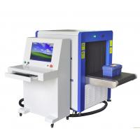 Buy cheap Subway Station Medium X Ray Baggage Scanner for Security Check from Wholesalers