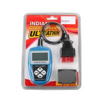 Buy cheap 16 Pins Handheld OBD2 Scanner Codes , T65 English OBDII Fault Code Reader from Wholesalers