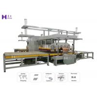 Buy cheap 50Kw Automatic Slide Tables HF PVC Welding Machine For Inflatable Pool Floating from wholesalers