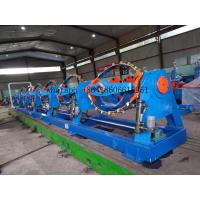 Buy cheap 1000 Rotation speed 630 Bow / Skip Strander with 30000m length 8 hours from wholesalers