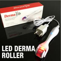 Buy cheap Wholesale Derma roller LED derma roller micro needle derma collagen induction therapy from Wholesalers