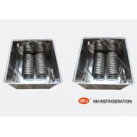 Buy cheap Stainless Steel 304 Tube Heat Exchangers Coil Heat Exchanger Titanium Coil Tube from Wholesalers