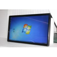 Buy cheap 19 Inch To 98 Inch Computer Multi Touchscreen , Indoor All In One Pc Interactive from wholesalers