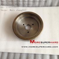 Buy cheap Metal bond diamond/CBN grinding wheel for stone, marble and granite from Wholesalers