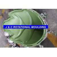 Buy cheap rotational molding plastic mold for playgrounds from Wholesalers