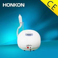 Buy cheap Portable Radio Frequency Facial Machine treatments , Radio Frequency Skin Tightening Devices from Wholesalers