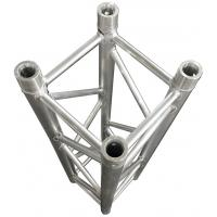 Quality Strong Loading Capability SN289mm X 289mm*1000 Aluminum Square Truss For Events wholesale