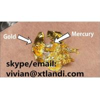 Buy cheap Mercury cas7439-97-6 purity 99.999% for South Africa hg silver liquid rare metal skype:live:vivian_4151 from Wholesalers