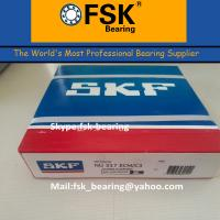 Buy cheap Brass Cage Cylindrical Roller Bearings SKF NU317 ECM Agricultural Machinery Bearings from Wholesalers