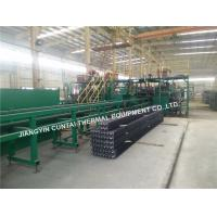 Buy cheap ST35.8 SMLS Square Steel H Fin Tube For Waste Heat Recovery / Power Plant Boiler from wholesalers
