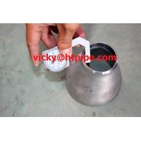 Buy cheap hastelloy c pipe fitting elbow weldolet stub end from Wholesalers