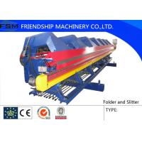 Buy cheap Auto Flashing Sheet Metal Forming Machines Digital Control from Wholesalers